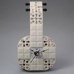 바이올린5 블럭시계 (170154) 블럭레고형시계