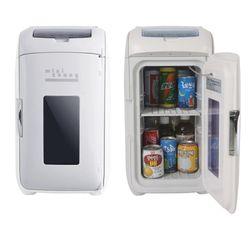 13.5리터 미니냉온장고 화장품 소형냉장고