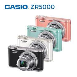 카시오 EX-ZR5000