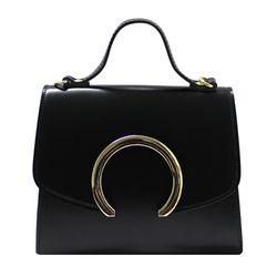 MOON BL-SHOULDER BAG
