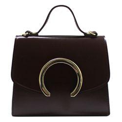 MOON CH- SHOULDER BAG