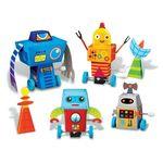 포엠와인드업 로봇 (4M04655)