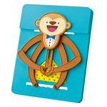 포엠원숭이 계산기 메쓰 멍키 (4M04674)