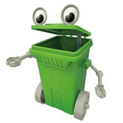 포엠쓰레기통 로봇 (4M03371)