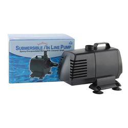 협신 인라인펌프 UP200w - (수륙양용펌프)