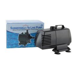 협신 인라인펌프 UP100w - (수륙양용펌프)