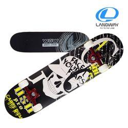 WOW 와우 보드 스케이트보드 캐나다메이플