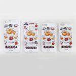 최지수-Popular food 폰케이스 (아이폰)(갤럭시)