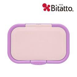 [비타토] 플러스 바이올렛+핑크-원터치 물티슈캡