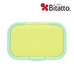 [비타토] 플러스 스카이블루+그린-원터치 물티슈캡