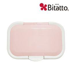 [비타토] 플러스 화이트+핑크-원터치 물티슈캡