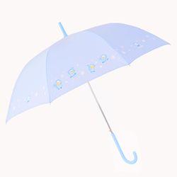 쿠키런 프린트 우산 (눈설탕맛 쿠키)