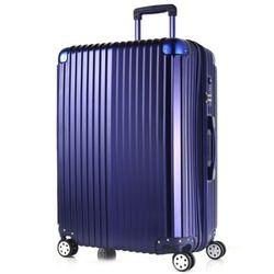 컬러그램 TSA 28형 확장형 여행가방(2319)