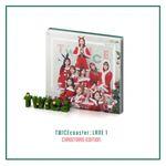 트와이스 - 미니3집 CHRISTMAS EDITION
