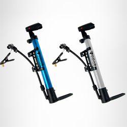 휴대용 자전거 공기주입기 휴대용펌프 13BH53