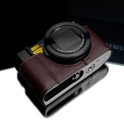 XS-CHLX10BR  Panasonic LX10용 속사케이스