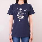 쿠키런 여성용 티셔츠 (달빛술사 쿠키)