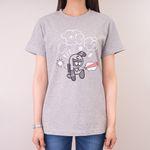 쿠키런 여성용 티셔츠 (히어로맛 쿠키)