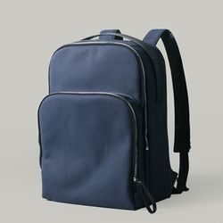 Jeff C2 backpack Navy