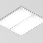 스마트 LED 4등직부 110W [LG이노텍칩국내산KS인증]