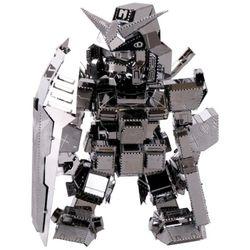 [MU] YM-N005 스페이스 로봇-실버