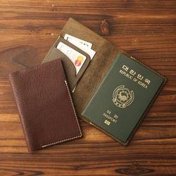 3880 여권 케이스S 복스 -각인