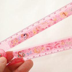 일본 디즈니 프린세스 접이자