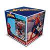 마블 스파이더맨 미니큐브 직소퍼즐(미니108피스-17)