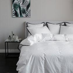 호텔룸 307 호텔침구(퀸기본세트)