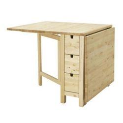 IKEA정품 NORDEN Gateleg table
