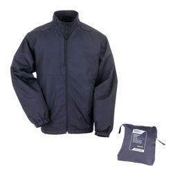 [5.11택티컬] 팩에이블 휴대용 자켓 (다크네이비)