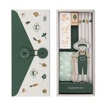 ECO STATIONERY SET ver.9 - THANKS FARMER