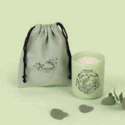 CANDLEDAY MOMENT- close to green