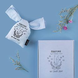 PERFUME MOMENT SACHET- on your side