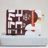 밀키파우치(Milky Pouch) Card & Coin Case [JP0314]