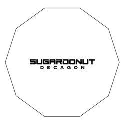 슈가도넛 - Decagon