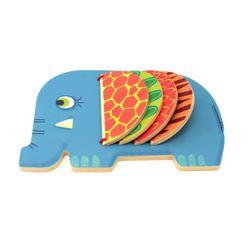드제코인지발달놀이 코끼리 (DJ06342)