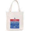 [Da proms] The Shopper bag - Natural