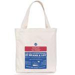 [무료배송] [Da proms] The Shopper bag - Natural