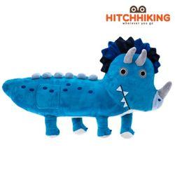 [히치하이킹] 안전벨트인형 왼쪽운전석용따뚜(공룡)