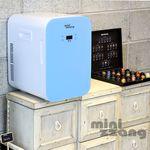 고급형 20리터미니냉온장고 화장품냉장고