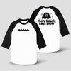 RK 에티 라글란 티셔츠 M