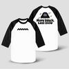 RK 에티 라글란 티셔츠 L