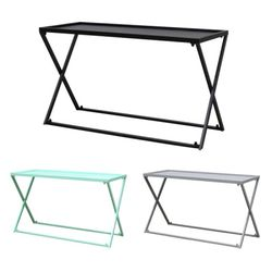 BALLINA Console table Black 콘솔테이블