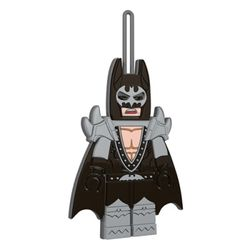 레고 배트맨 글램락커 러기지택