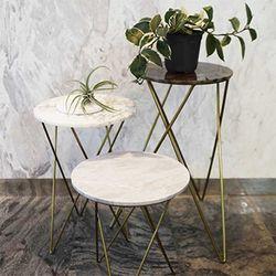 헤어핀 테이블