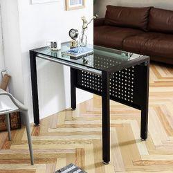 스틸 1인용 컴퓨터책상 테이블(T30)