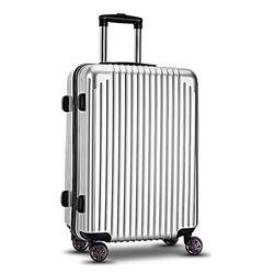 토부그 TBG326 실버 20인치 기내용 캐리어 여행가방