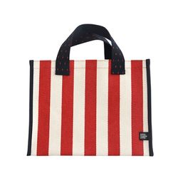 short container bag red