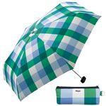 color block mini 946-187 (GR) 5단우산